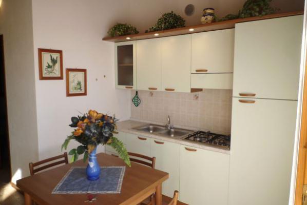 wohnung casa viole in eraclea mare erlaubte haustiere. Black Bedroom Furniture Sets. Home Design Ideas