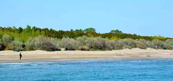 La Spiaggia Di Eraclea Mare Ampia Sicura Spiaggia Libera